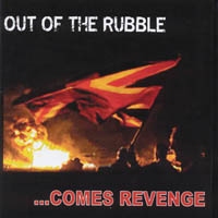 Legion of St George - Out of the Rubble ...Comes Revenge