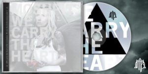 Moshpit - We Carry the Heart - Special Edition - Compact Disc