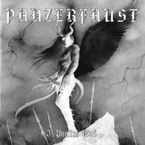 Panzerfaust - J. Phallus God - Compact Disc