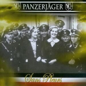 Panzerjäger - Sans Pleurs - Compact Disc
