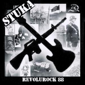 Stuka - Revolurock 88