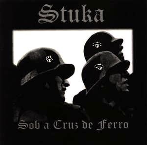Stuka - Sob a Cruz de Ferro