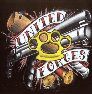 Vérszerződés&English Rose -United Forces