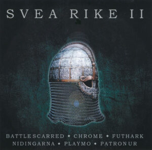 VA - Svea Rike II - Compact Disc