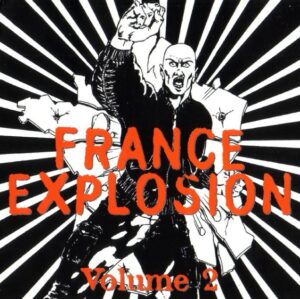 Various Artists - France Explosion Vol. 2