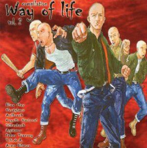 Various Artists-Way of Life Vol. 2