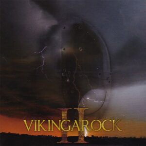 Vikingarock II - Väringarna / Thrudvang - Compact Disc