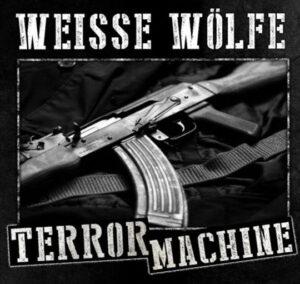Weisse Wölfe - Terrormaschine - Compact Disc