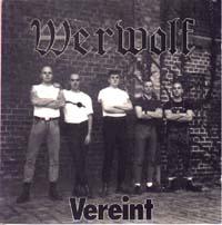 Werwolf - Vereint - Compact Disc