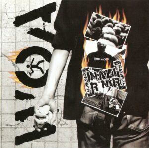 Words Of Anger - Nazi Rock´n´Roll - Compact Disc