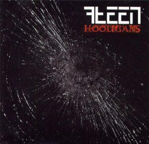 7teen - Hooligans - Compact Disc
