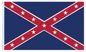 Army of the Trans-Mississippi - Flag - 3 X 5 ft