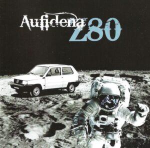 Aufidena - Z80 - Compact Disc