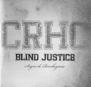Blind Justice - Sogni di Rivoluzione - Compact Disc