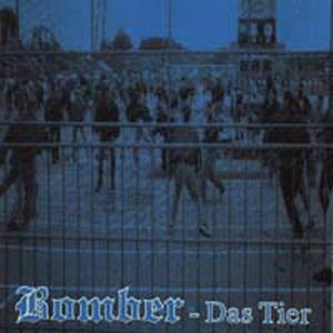 Bomber - Das Tier - Compact Disc