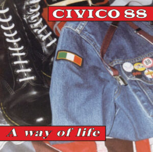 Civico 88 - A way of life - Compact Disc