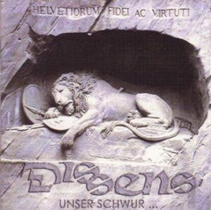 Dissens - Unser Schwur... - Compact Disc