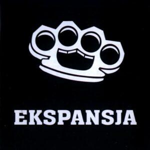 Ekspansja - Ekspansja - Compact Disc