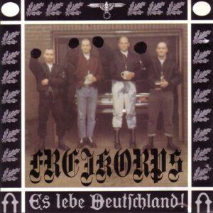 Freikorps - Raritäten - Compact Disc