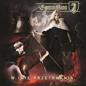 Gammadion - W Imie Przetrwania - Compact Disc