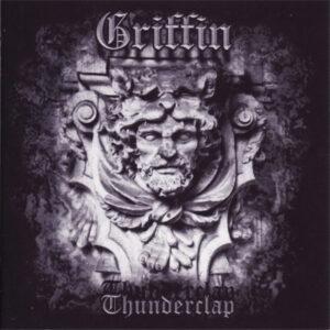 Griffin - Thunderclap - Compact Disc