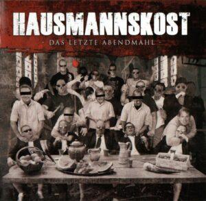 Hausmannskost - Das Letzte Abendmahl - Compact Disc