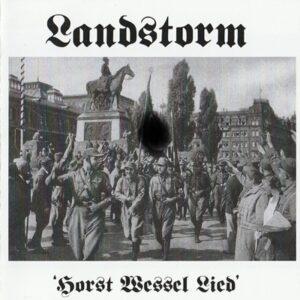 Landstorm - Horst Wessel Lied - Compact Disc