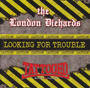 Looking for Trouble vol. 1 - Compact Disc