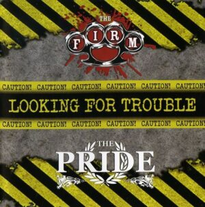 Looking for Trouble vol. 3 - Compact Disc