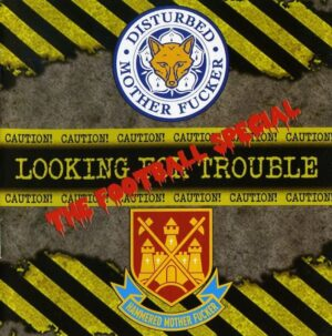 Looking for Trouble vol. 4 - Compact Disc