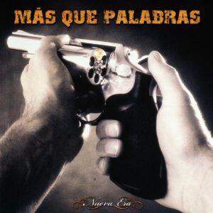 Mas Que Palabras - Nueva Era - Compact Disc
