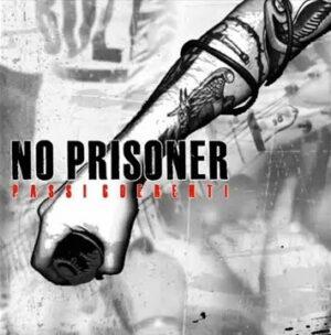 No Prisoner - Passi Coerenti - Compact Disc
