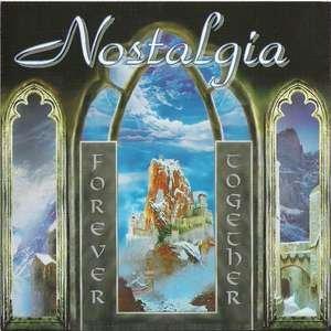 Nostalgia - Together Forever - Compact Disc
