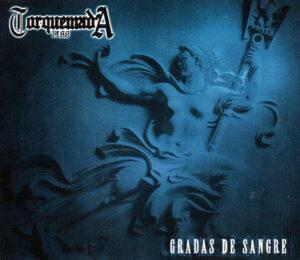Torquemada 1488 - Gradas de Sangre - Mini CD