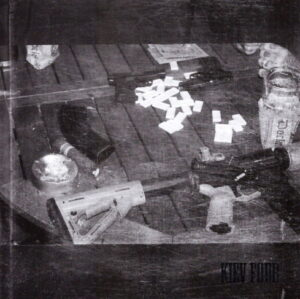 VA - Kiev Four - Compact Disc