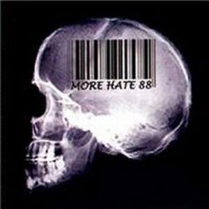 VA - More Hate 88 - Compact Disc