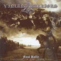 Vinland Warriors - Final Battle - Compact Disc