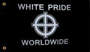 WPWW - Flag -3 x 5 ft