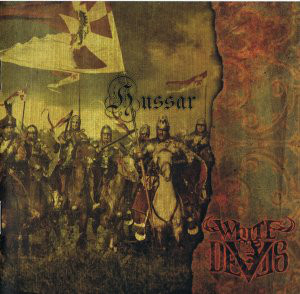 White Devils – Hussar - Compact Disc