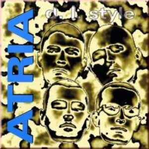 Atria - D.L. Style - Compact Disc