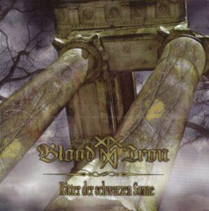 Blood & Iron - Ritter Der Schwarzen Sonne - Compact Disc