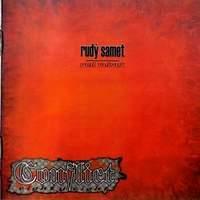 Conflict 88 - Rudy samet - Compact Disc