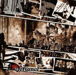 Defiance - Sans concessions - Compact Disc