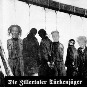 Die Zillertaler Türkenjäger - 12 Doitsche Stimmungshits - Compact Disc