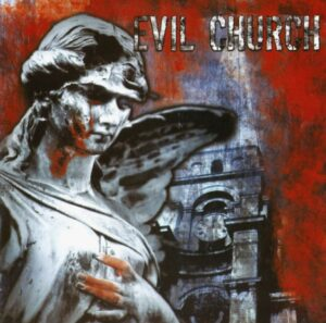 Evil Church - Evil Church - Compact Disc