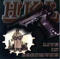 Hauptkampflinie - Live in Dortmund - Compact Disc