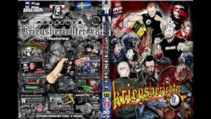 Kriegsberichter 8 - DVD