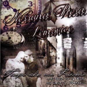 Nessuna Resa & Lemovice – Tempo Che Non Ritorna - Compact Disc
