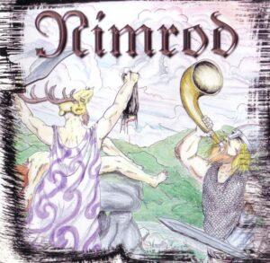 Nimrod - Scythian warriors - Compact Disc
