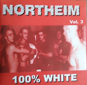 Northeim Vol. 3 - 100% White - Compact Disc
